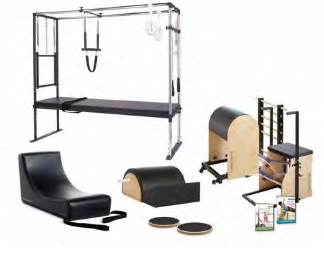 Rehab Equipment